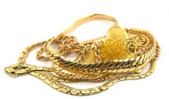 Compro oro e argento Roma