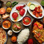 Ristorante Vegetariano Indiano Roma